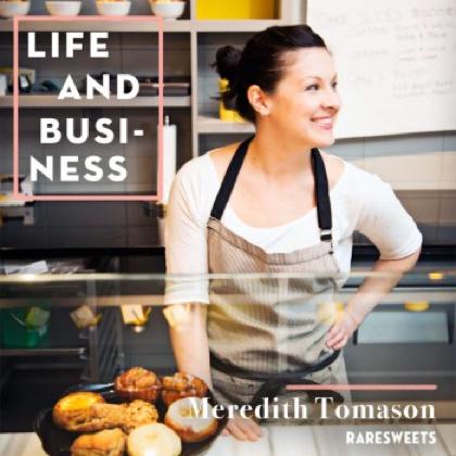 Life & Business: Meredith Tomason