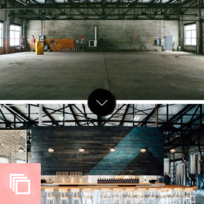 Before & After: Able Seedhouse + Brewery