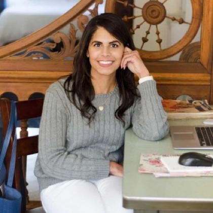 What's In Your Toolbox: Rachel Wilkerson Miller