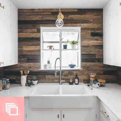 A DIY Interior Overhaul in Austin, TX