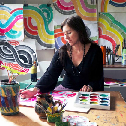 What's In Your Toolbox: Lise Gulassa