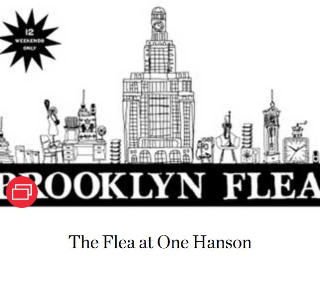 The Flea at One Hanson