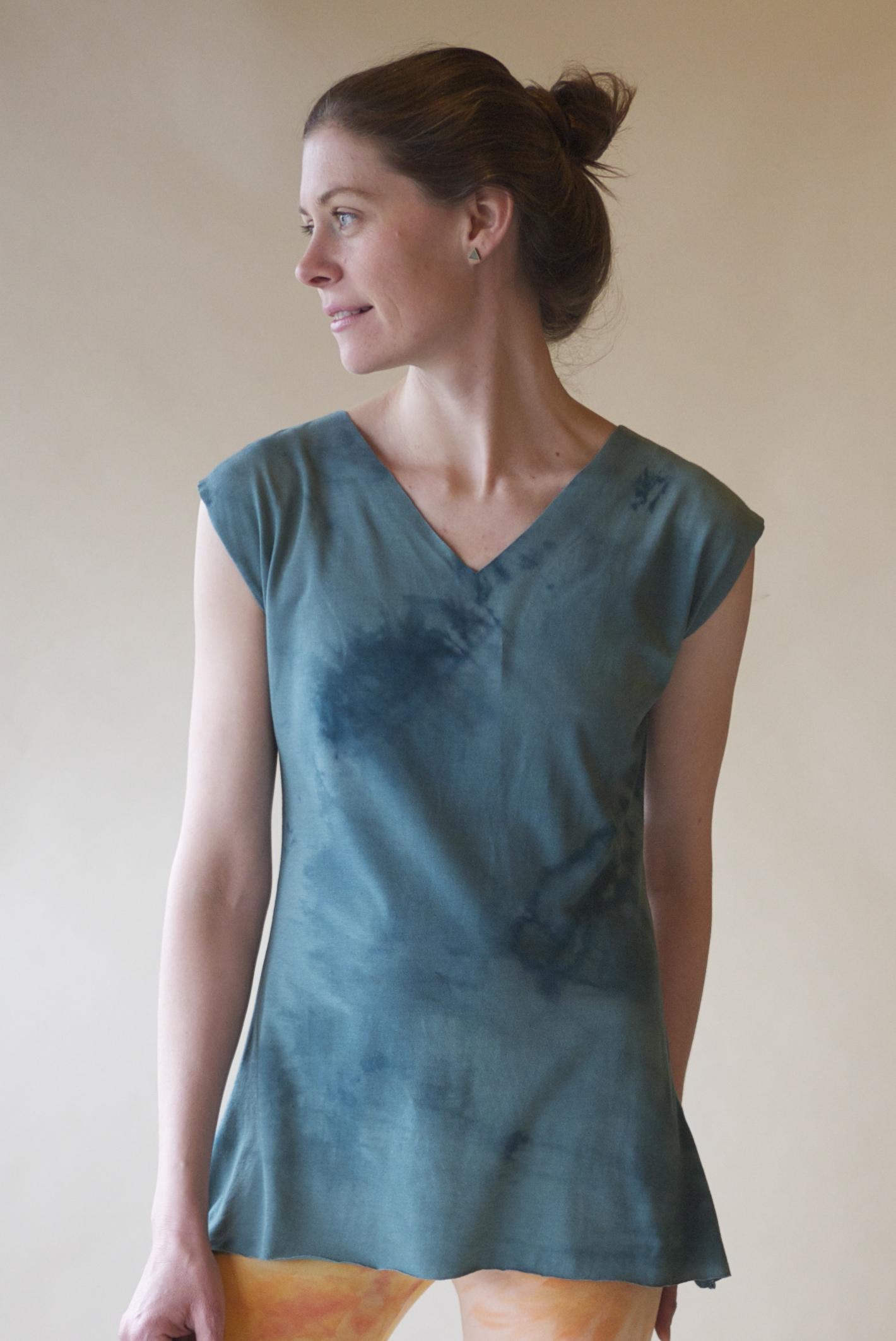 Nori Shirt (Tie-Dye)