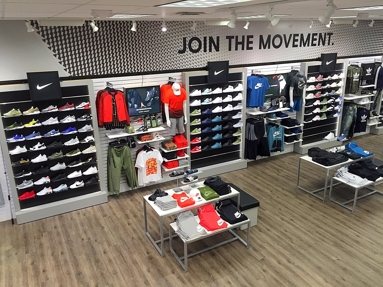 VILLA Value-Engineered Store Redesign