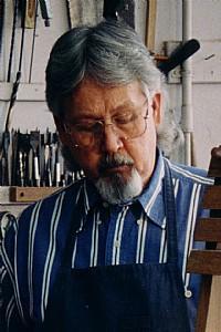 William Douglas (Doug) Paschal, Senior Partner