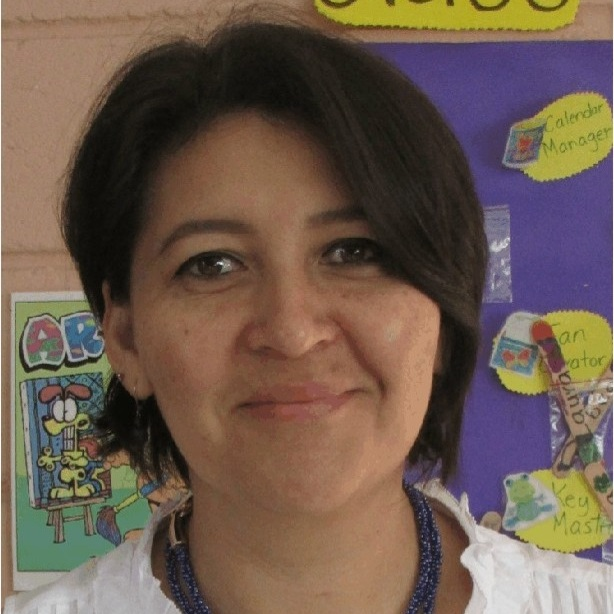 Mrs.Suyapa Escoto - 1st Grade Teacherslescoto.smes@episcopalhn.org