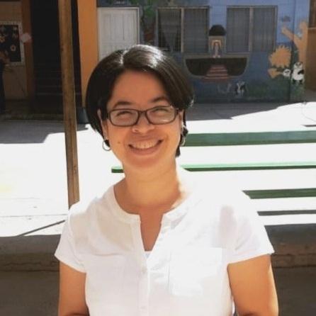Mrs. Brenda Vásquez - 2nd Grade Teacherbvasquez.smes@episcopalhn.org