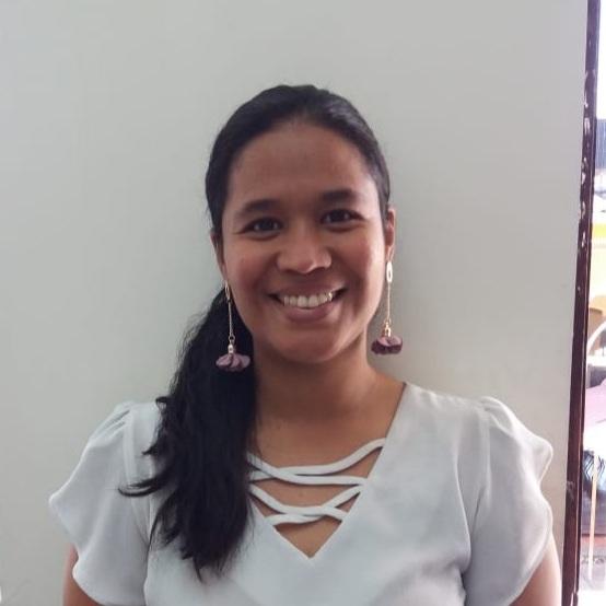 Mrs. Belkis Suazo - 3rd Grade Teacherbsuazo.smes@episcopalhn.org