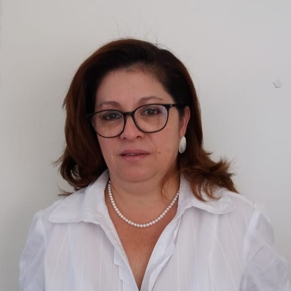 Mrs. Maribel Corleto - 5th Grade Teachermcorleto.smes@episcopalhn.org