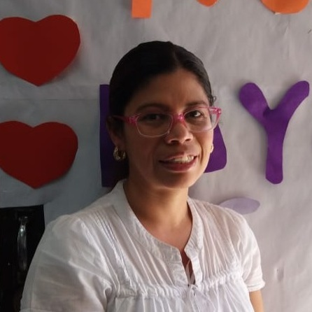 Mrs. Lourdes Macías - 6th Grade Teacherlmacias.smes@episcopalhn.org