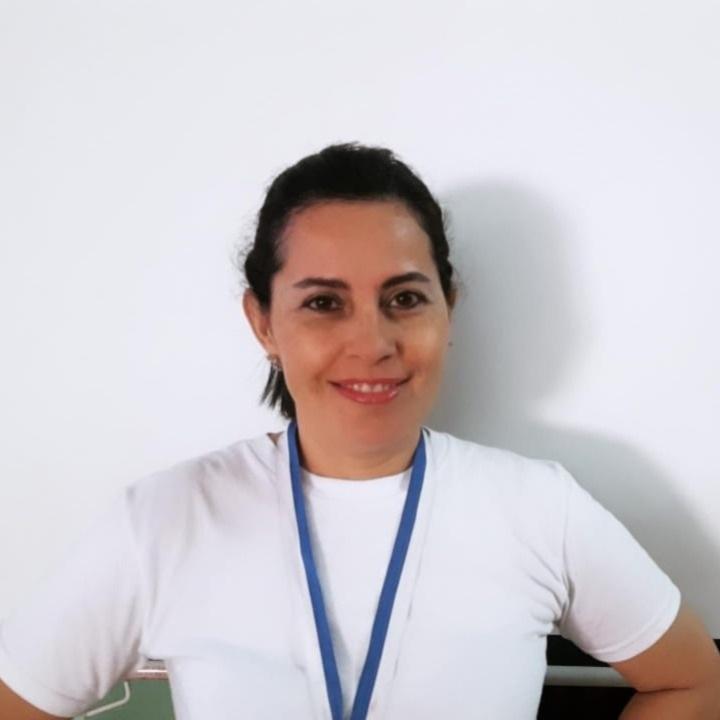 Mrs. Lellys Palencia - Dibujo Técnico / Cultura 7th - 11th Gradelpalencia.smes@episcopalhn.org