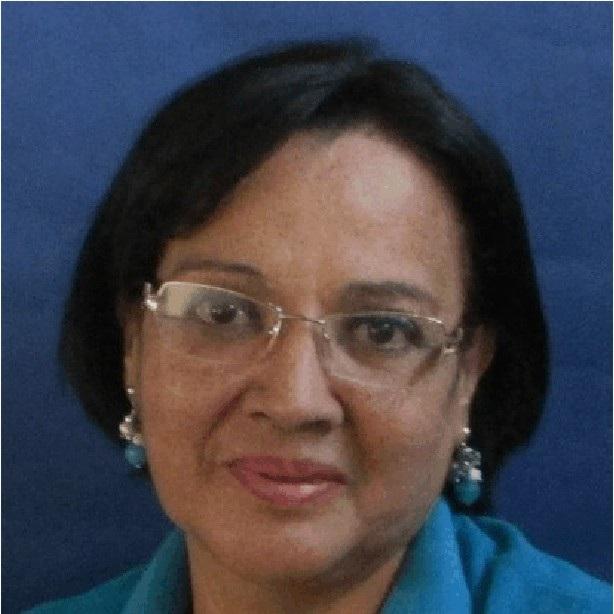 Mrs. Velda González - Library / TES Supervisor 11th Gradevgonzalez.smes@episcopalhn.org
