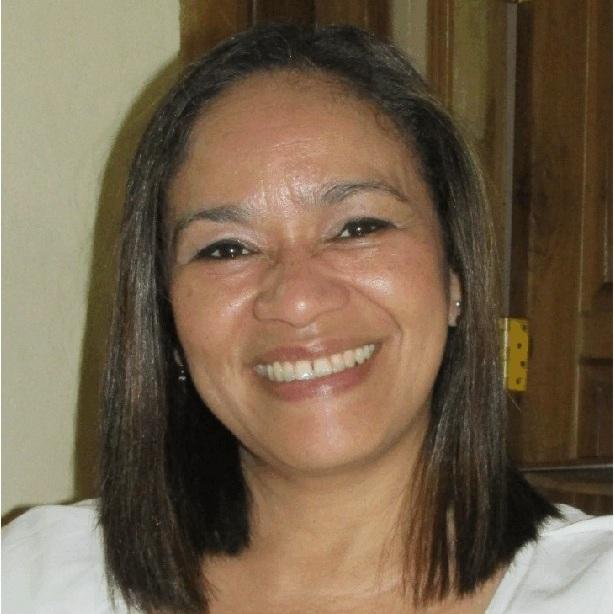 Mrs. Deysi Moncada - School's Recepcionistdmoncada.smes@episcopalhn.org