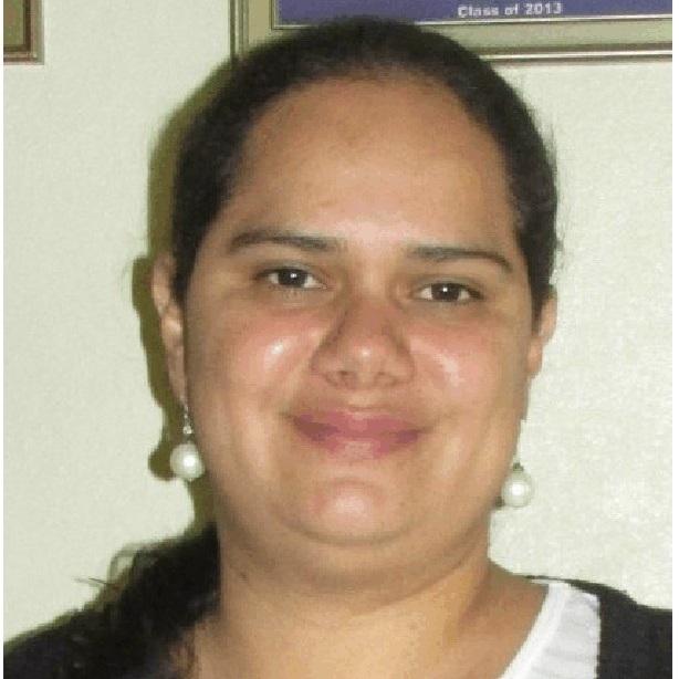Mrs. Karolina Trejo - School's Administratorktrejo.smes@episcopalhn.org