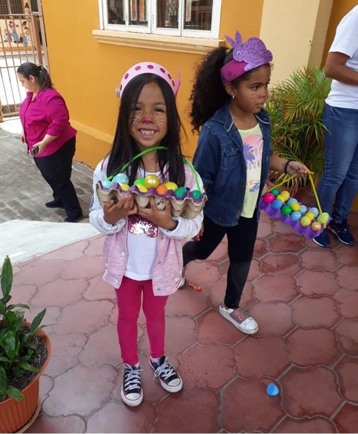 Metodología - Fomentamos el aprendizaje infantil mediante estrategias lúdicas que favorecen el desarrollo afectivo, social, cognoscitivo y psicomotor de nuestros niños.