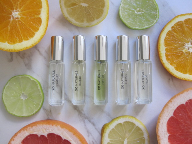 Making a Splash with Citrus Colognes-View Them All