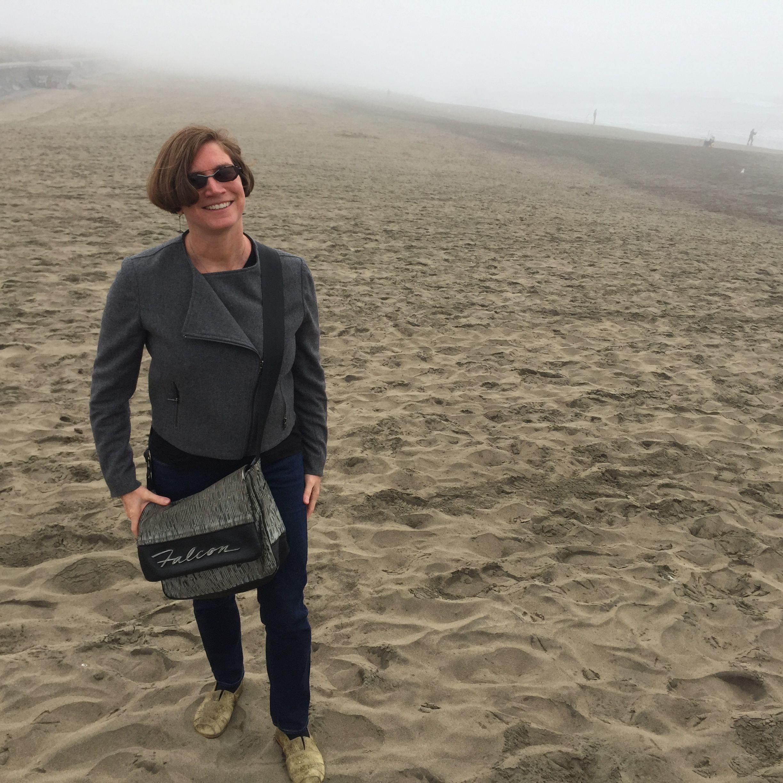 Ocean Beach, San Francisco!