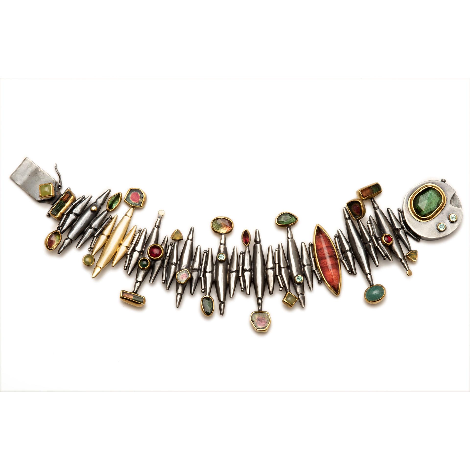 Metro Bracelet Custom
