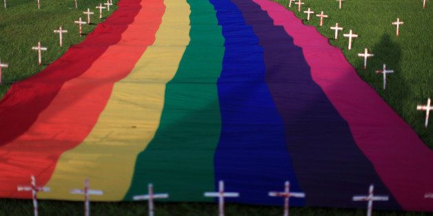 "Isaac writes for HuffPost in response to the Pulse shooting, ""When the messages of your churches and the sermons you clap for; when the messages you deliver as our parents, leaders, and well-intentioned friends negatively shift the way we, people of the LGBT+ community, feel about our version of love, our relational offering, or our position in this world [as God's beloved children], the system of homophobia is working through you."