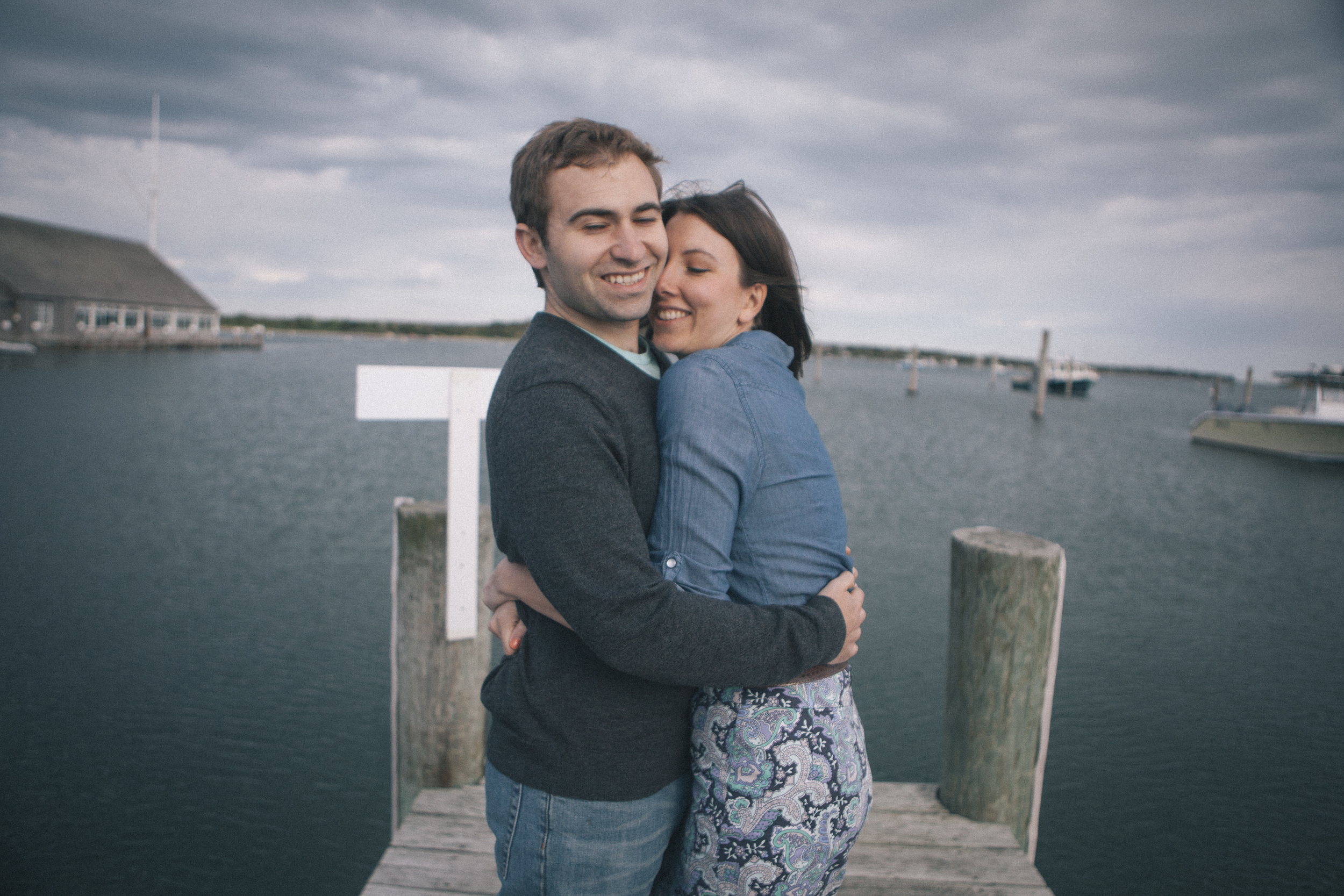 This windy day on Martha's Vineyard - & when they asked me to photograph their 2015 wedding in CALIFORNIA!