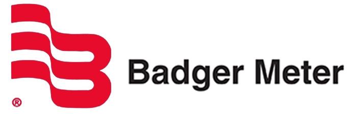 Badger Meter Logo
