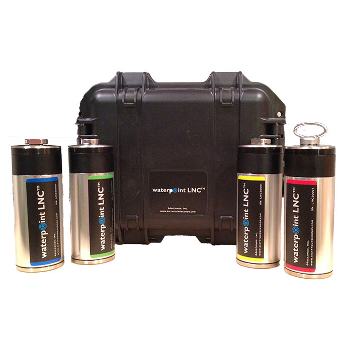 Waterpoint LNC System