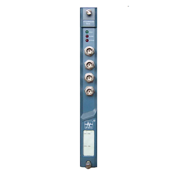 PT2060/20 SEIS Seismic Module