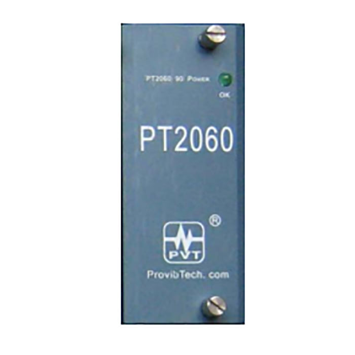 PT2060/90 POWER Power Supply Module