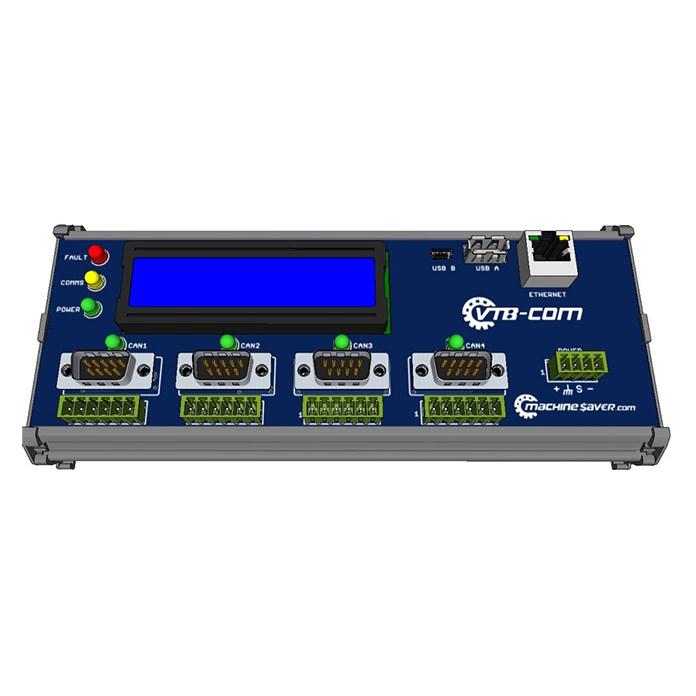 VTB-COM Communication Gateway