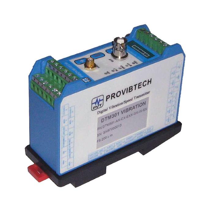 DTM30 Temperature Module