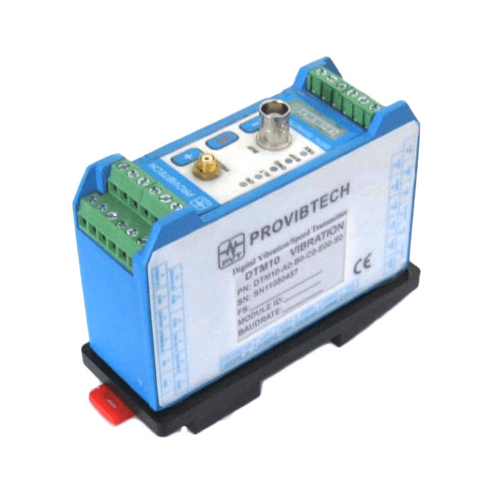 Distributed Transmitter Monitors DTM Series