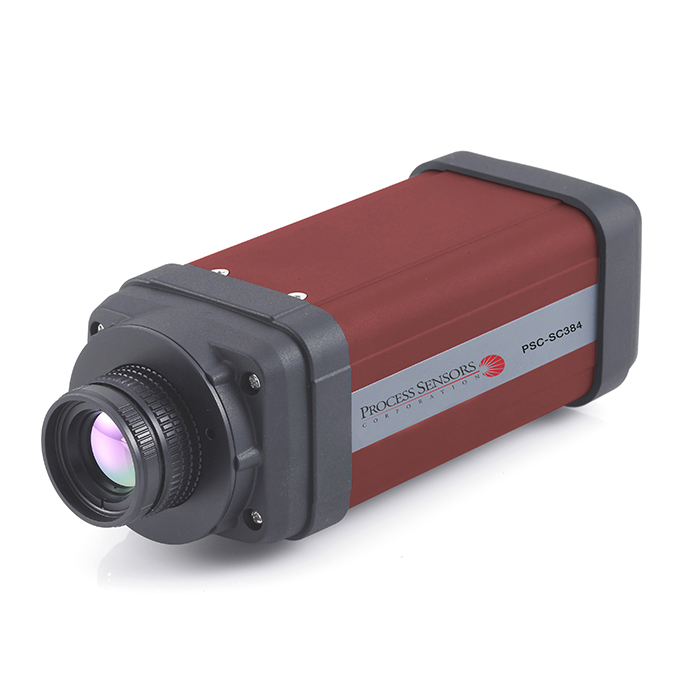 Thermal Imaging Systems - PSC-SC384