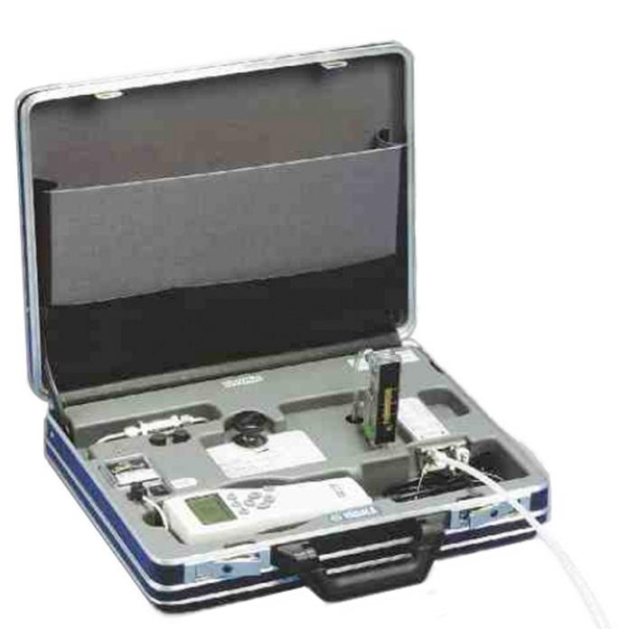 DSS70A Portable Sampling System and Sampling Cells for DM70
