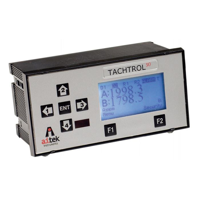 Dual Input Digital Tachometer T77610