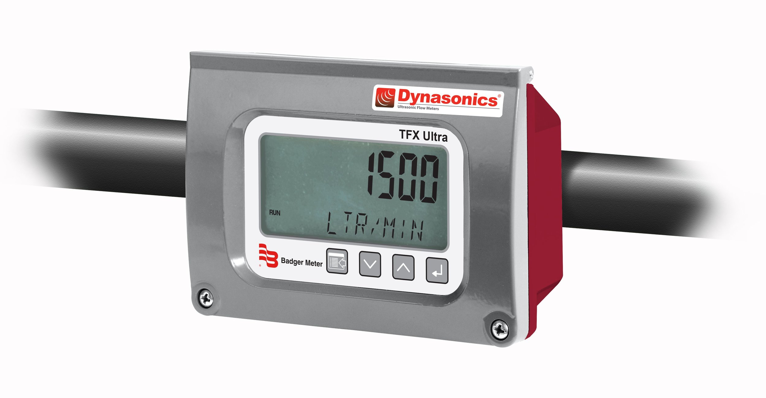 Ultrasonic Flow Meters (Transit Time)- DTFX / DTTN