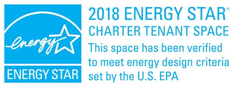 Energy Star Charter Tenant Space