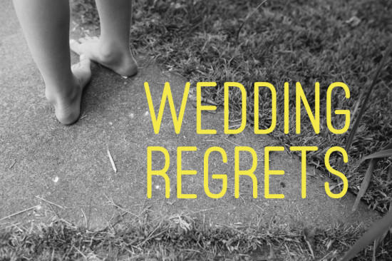 Personal Conversations To Make Sure You Have ZERO Wedding Regrets