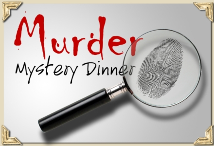 Snyder Entertainment Now Offering Murder Mysteries