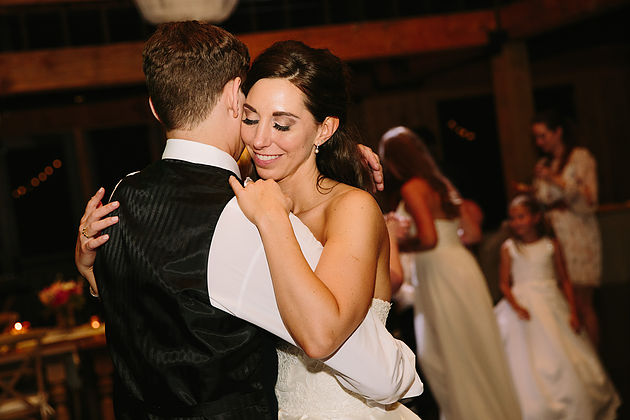JACKIE + WILSON by HOZIER - first dance as Mr. and Mrs.