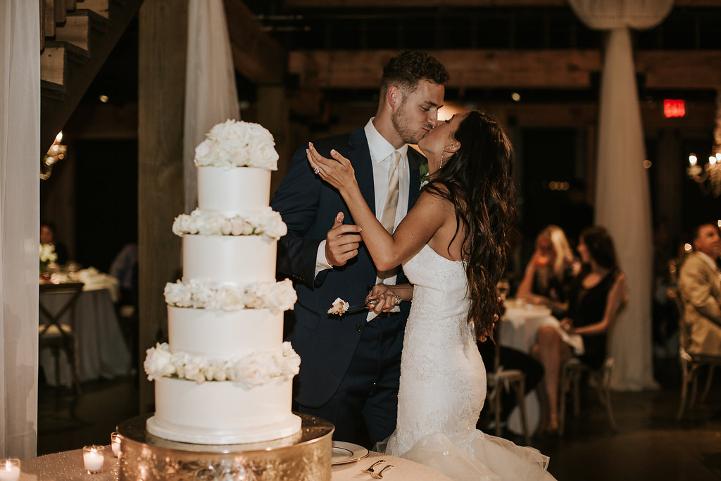 inquiries? - To book your upcoming wedding or event, learn more about our services, team members, date availability, and special promotions- please contact us today!