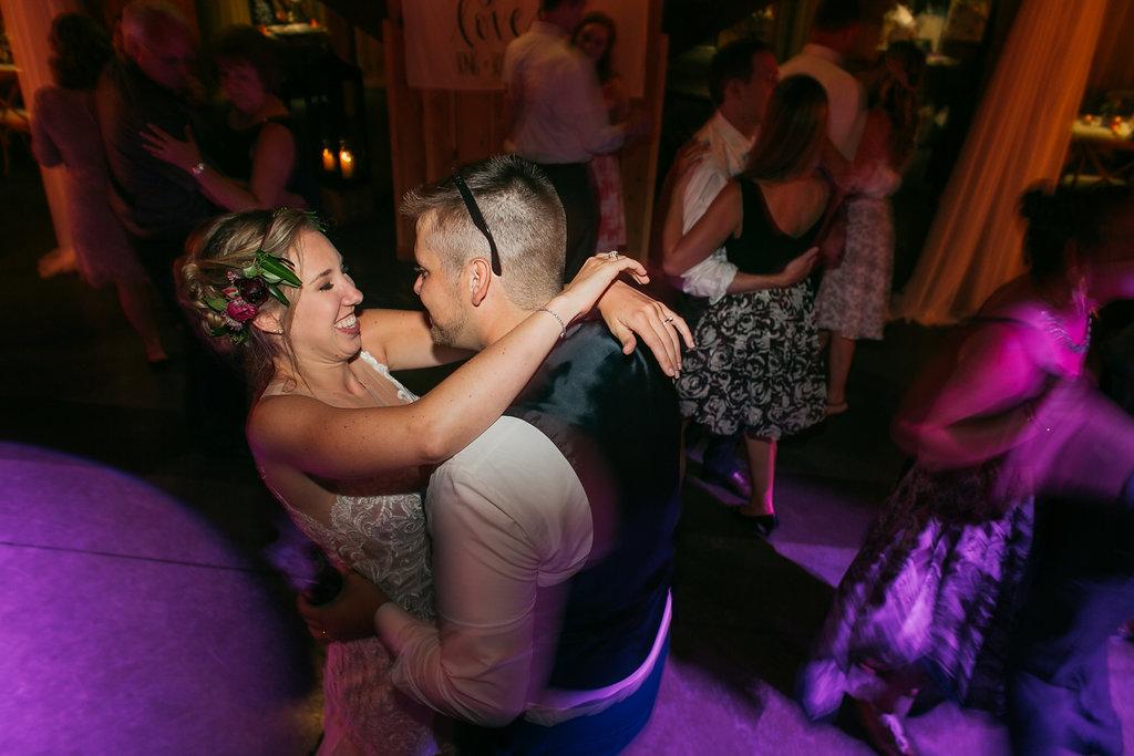dance floorlighting -