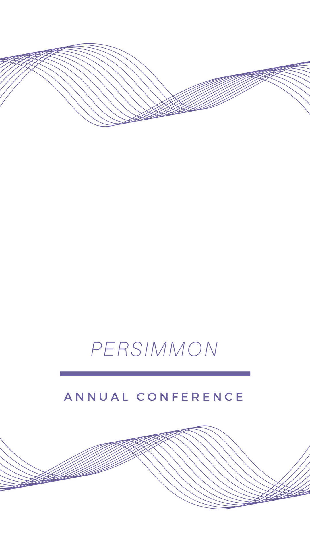 Purple Curves Conference Snapchat Filter.png