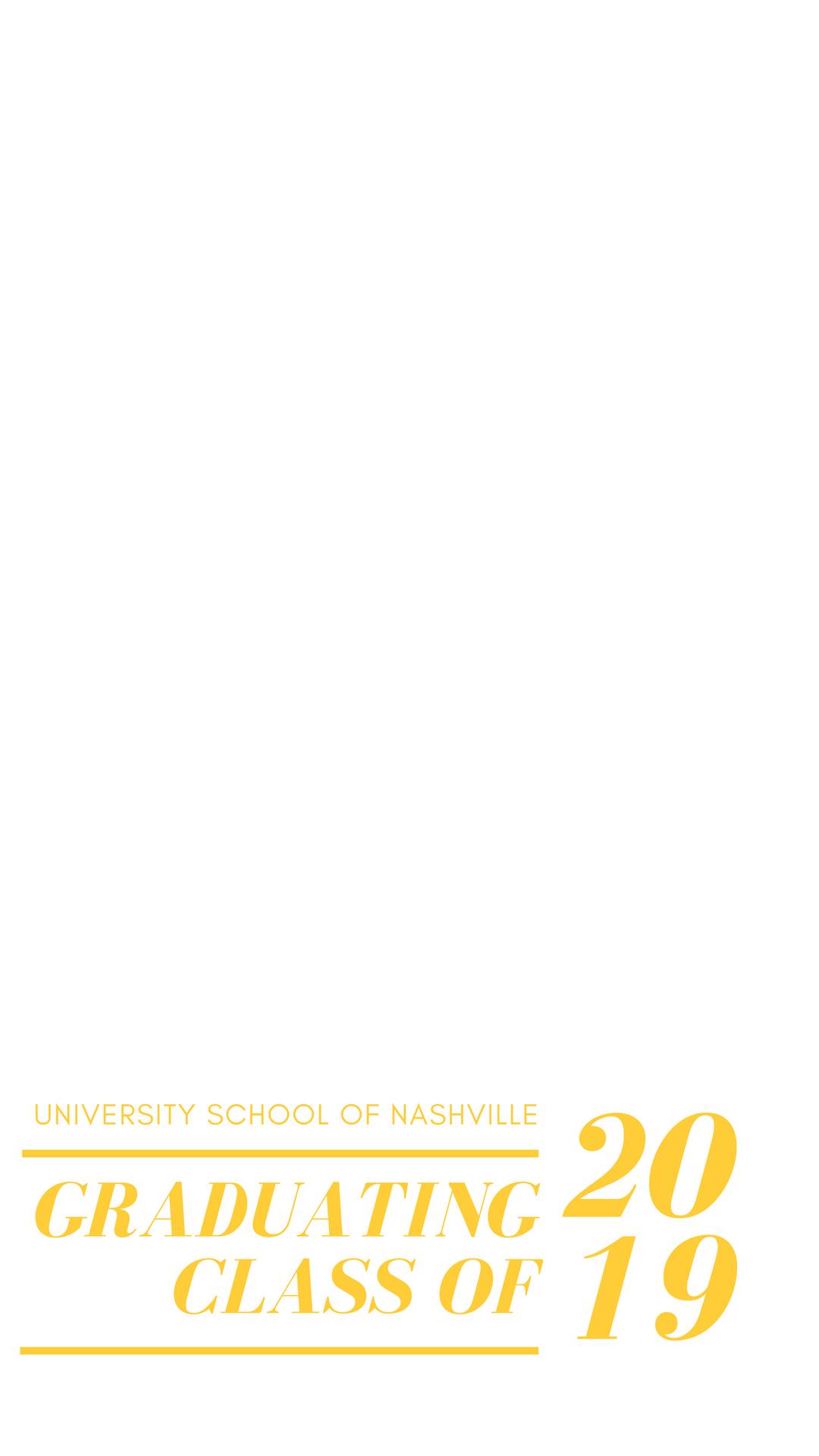 Golden University Graduation Snapchat Filter.png