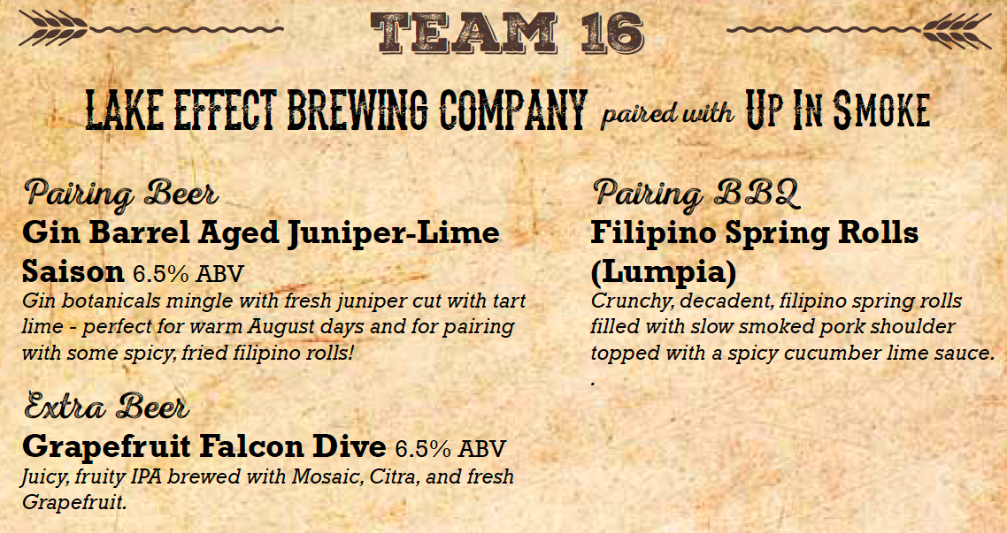 Team16_LakeEffectBrewingCo_UPInSmokeBBQ.png