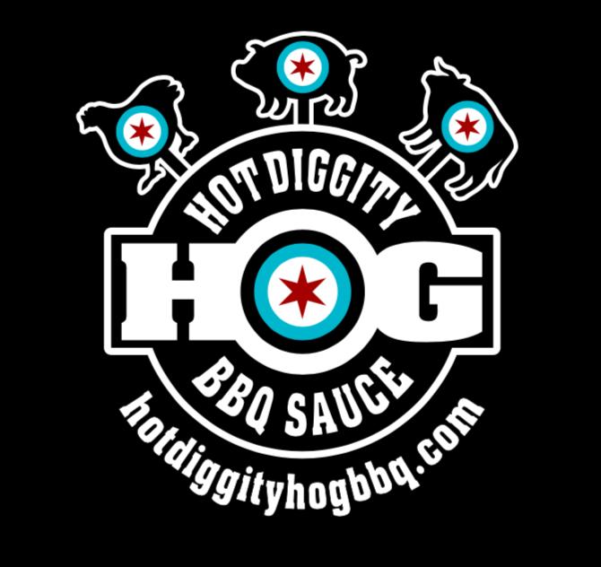 Hot Diggity Hogs BBQ