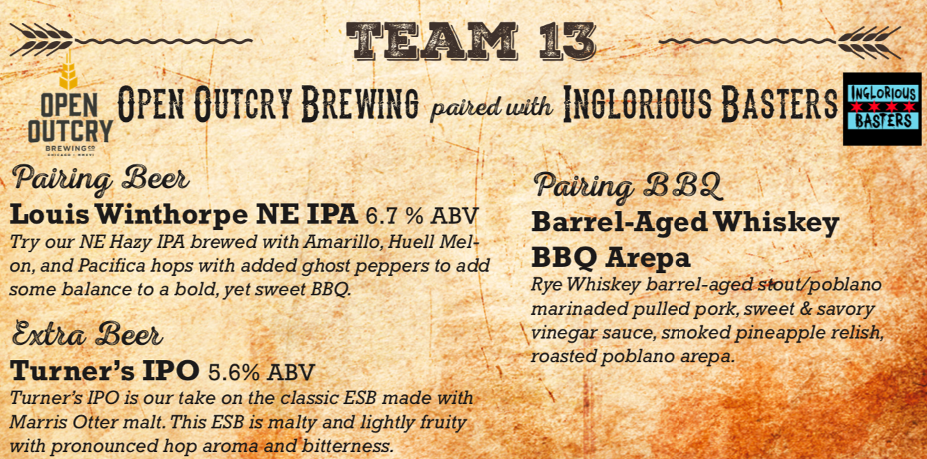 open outcry brewing and inglorious basters beer and bbq challenge.png