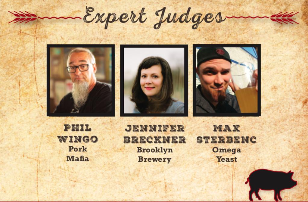 beer and bbq challenge expert judge porkmafia, jennifer breckner, omega yeast.png