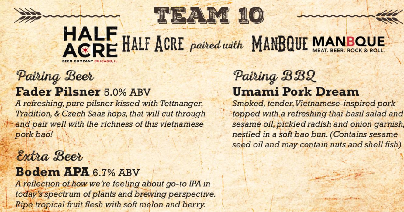 Half Acre beer co ManBQue beer and bbq challenge.png