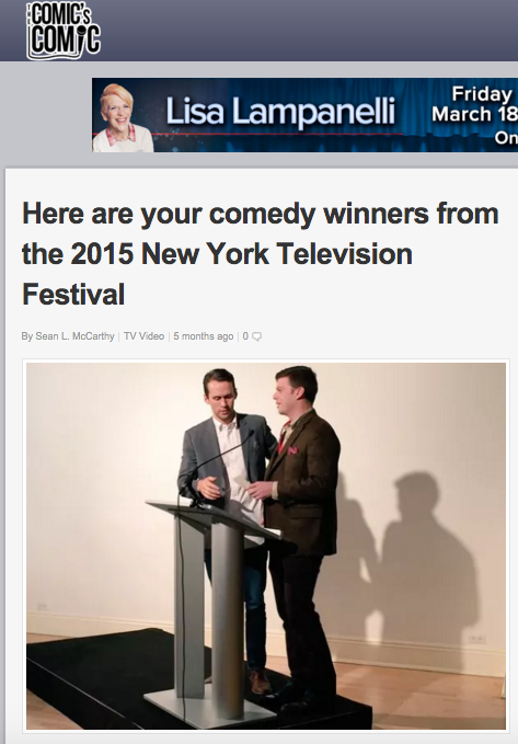 http://thecomicscomic.com/2015/10/26/here-are-your-comedy-winners-from-the-2015-new-york-television-festival/