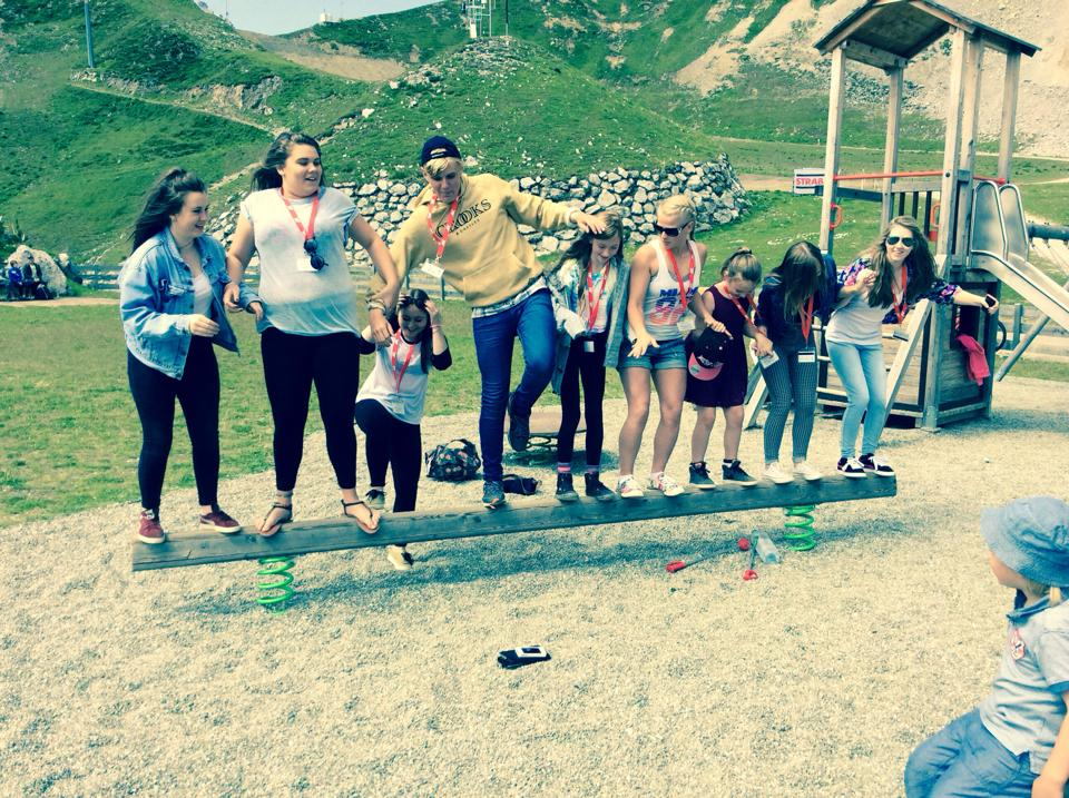 4FS Austria 2014
